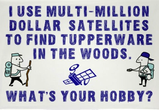 What's your Hobby ?