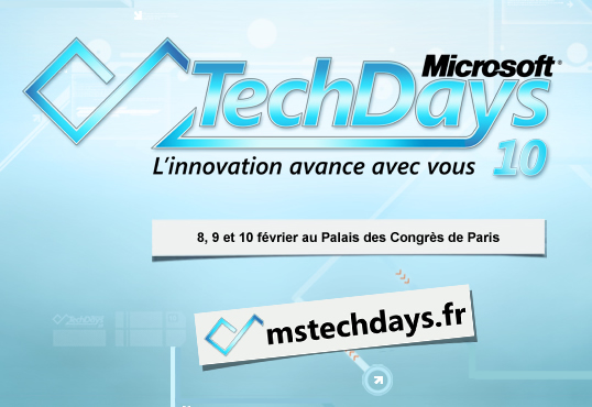 TechDays2010