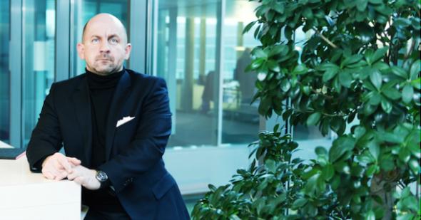 Gerhard Handler CEO Diamond Dogs